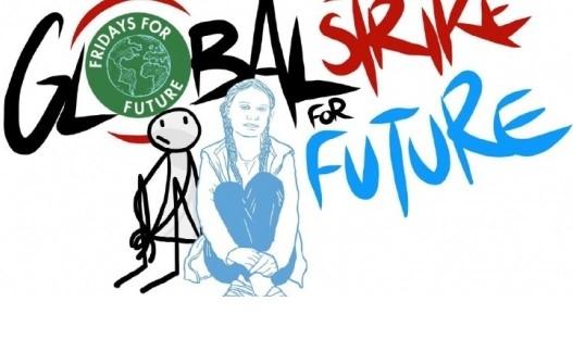 Friday For Future: Sciopero Per Il Clima: Mobilitazione ADI Per La Giustizia