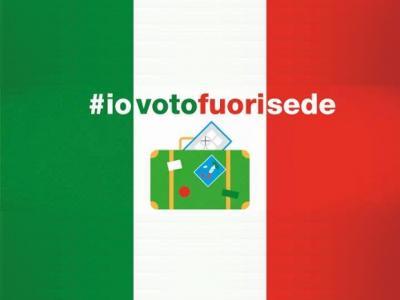 #iovotofuorisede: un decreto per il diritto di voto agli studenti fuori sede