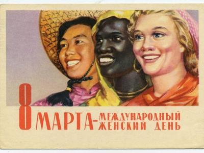 8 marzo: l'impegno dell'ADI per la parità di genere