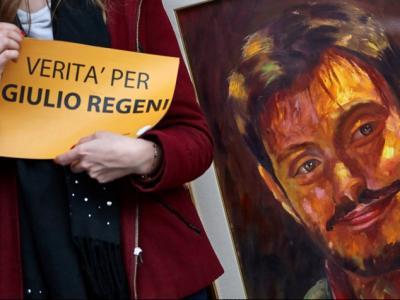 """Lecce, il corso di dottorato in """"Human e Social Sciences"""" a fianco della famiglia Regeni"""
