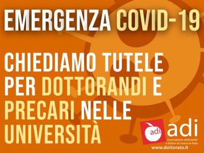 coronavirus-universita