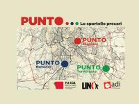 """""""Punto"""" triplo: lo sportello precari apre anche a Roma Tre e a Tor Vergata"""