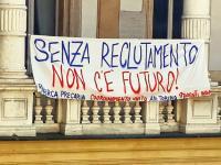 Torino, ogni tanto una gioia: bloccata la cancellazione di 20 posti da RTDb
