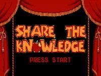 Share the Knowledge! 2° edizione