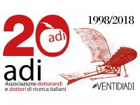 Venti di ADI: passato, presente e futuro del dottorato e della ricerca in Italia