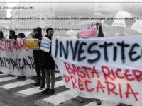 Dalla Legge di Bilancio un'Università più precaria